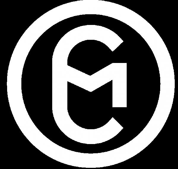 Logo Miriam Ernst Consulting weiss