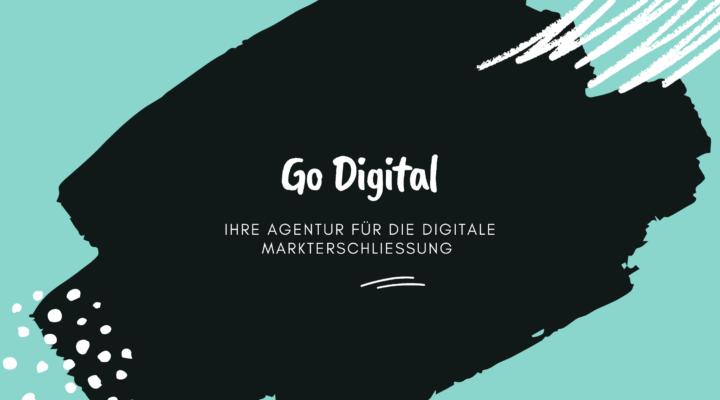 Go-Digital; Förderung; Digitale Markterschliessung; Frankfurt