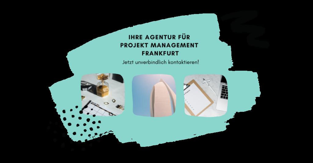 Agentur für Projekt Management